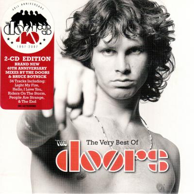 The Very Best Of The Doors (2007) - The Doors