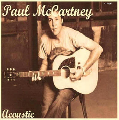 Acoustic - Paul McCartney
