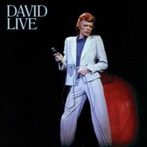 David Live (2005 Remix and Remastered Edition) (2017) - David Bowie