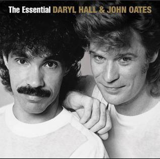 The Essential Daryl Hall & John Oates (2001) - Hall & Oates