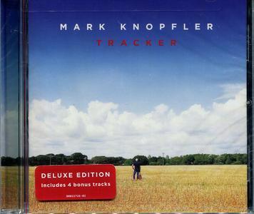 Tracker (2015) Deluxe Edition - Mark Knopfler