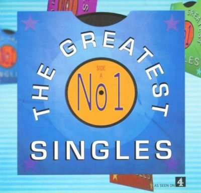 The Greatest No.1 Singles - Various Artists