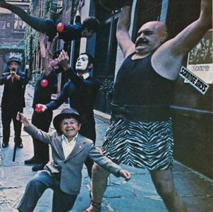 Strange Days (1967) - The Doors