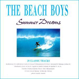 Summer Dreams: 28 Classic Tracks (1990) Australian Edition 1991