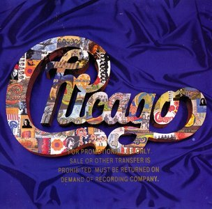 The Heart of Chicago 1967-1998 Vol II (1998) - Chicago