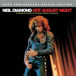 Hot August Night (Remastered Deluxe Edition) (2016) - Neil Diamond