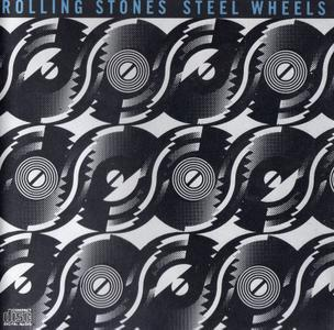 Steel Wheels (1989) - The Rolling Stones