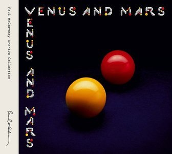 Venus And Mars (1975) [2014, Remastered Deluxe Edition) - Paul McCartney And Wings