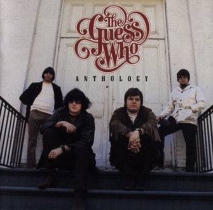 Anthology (2003) 2CDs - The Guess Who