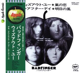 Without You 1968 - 1975 Demos, Outtakes and Rarities - Badfinger