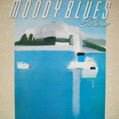 Sur La Mer (1988) - The Moody Blues