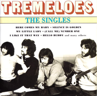 The Singles (1995) - Tremeloes