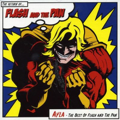 Ayla: The Best of Flash & The Pan