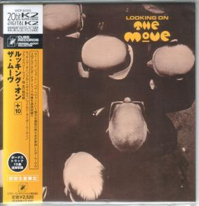Looking On (1970){2001} Japan - The Move