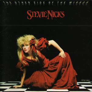 The Other Side Of The Mirror (1989) {Japan} -  Stevie Nicks