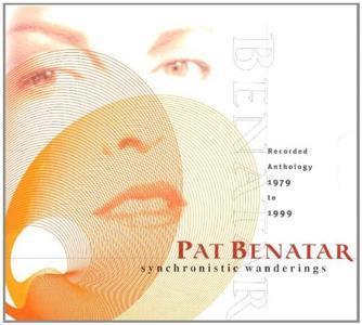 Synchronistic Wanderings (1999) - Pat Benatar