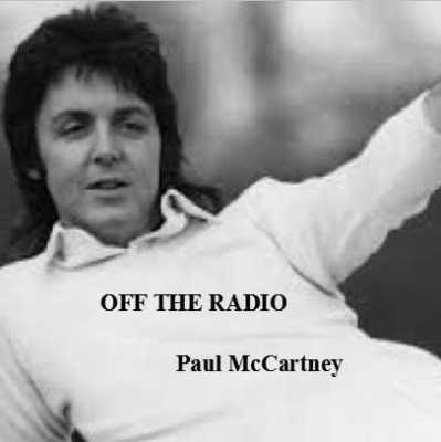 Off The Radio - Paul McCartney