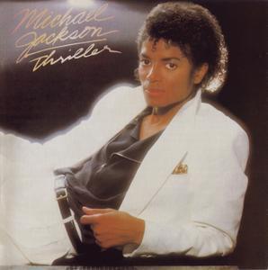 Thriller (1982) - Michael Jackson