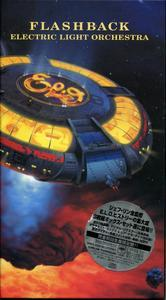 Flashback (2000) {2001, Japanese Edition} - Electric Light Orchestra
