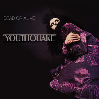 Youthquake [Remastered] 3 CD - Dead Or Alive