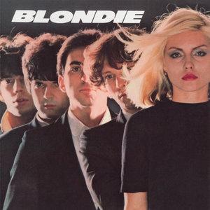Blondie (1976) [2001 Chrysalis Remaster] - Blondie