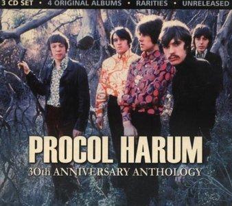 30th Anniversary Anthology (1997) - Procol Harum