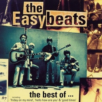 The Best Of (1995) - The Easybeats