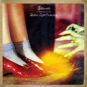 Eldorado (1974) - Electric Light Orchestra