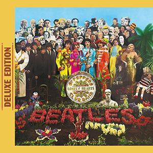 Sgt. Pepper's Lonely Hearts Club Band (Deluxe Edition) (2017) - The Beatles