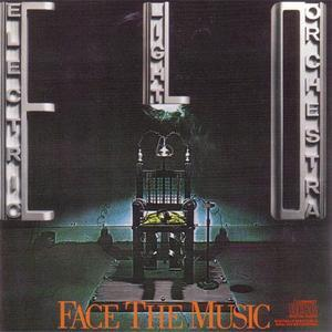 Face The Music (1975) {1986 CD} - Electric Light Orchestra