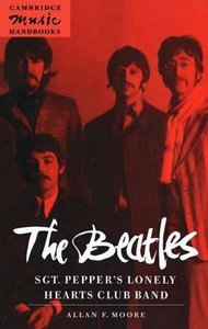 The Beatles: Sgt. Pepper's Lonely Hearts Club Band by 2 F. Moore