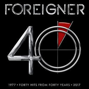 40 - Foreigner
