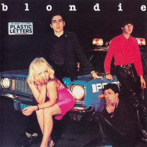 Plastic Letters (1977) [2001 Chrysalis Remaster] - Blondie