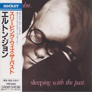 Sleeping With The Past (1989) - Elton John