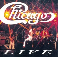 25 or 6 to 4 - Live (1996) - Chicago