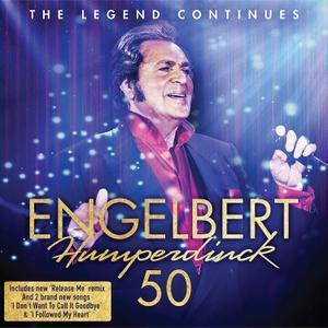 50 (2017) -  Engelbert Humperdinck