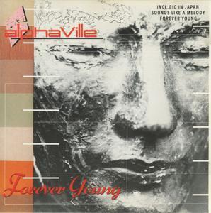 Forever Young (1984) - Alphaville