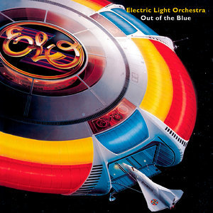 Out Of The Blue (1977) (UK Version) - Electric Light Orchestra