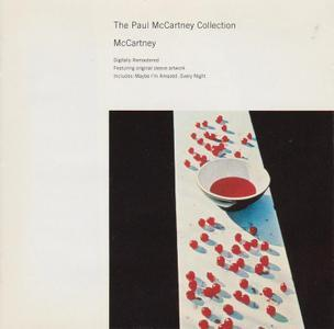 McCartney (1970) {1993 Reissue} - Paul McCartney