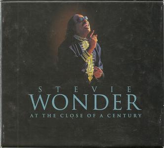 At The Close Of A Century (4CD) (1999) {Motown} - Stevie Wonder