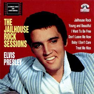 The Jailhouse Rock Sessions (2000) - Elvis Presley