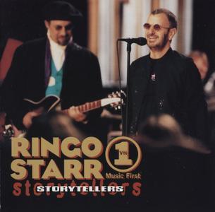 VH1 Storytellers (2008) - Ringo Starr