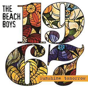 1967 - Sunshine Tomorrow (2017) - The Beach Boys