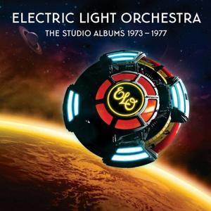 Studio Albums 1973-1977 (2016) - Electric Light Orchestra