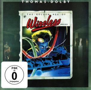 The Golden Age Of Wireless (1982) 2009 Remastered - Thomas Dolby