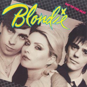 Eat To The Beat 1979 [2001 Chrysalis Remaster] - Blondie