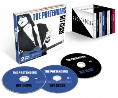 1979-1999 [14CD Box Set] (2014) - The Pretenders