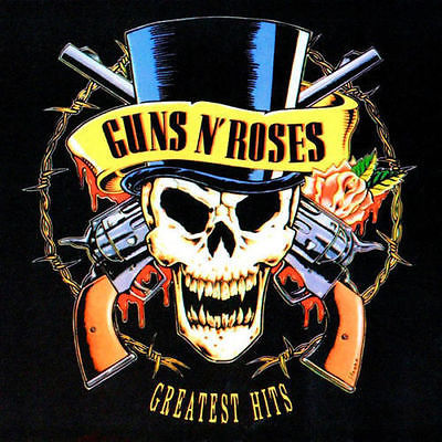 Greatest Hits (Russian Import) 2010 - Guns N' Roses
