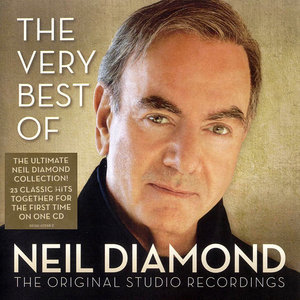 The Very Best of Neil Diamond: The Original Studio Recordings (2011)
