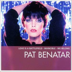 The Essential (2009) - Pat Benatar